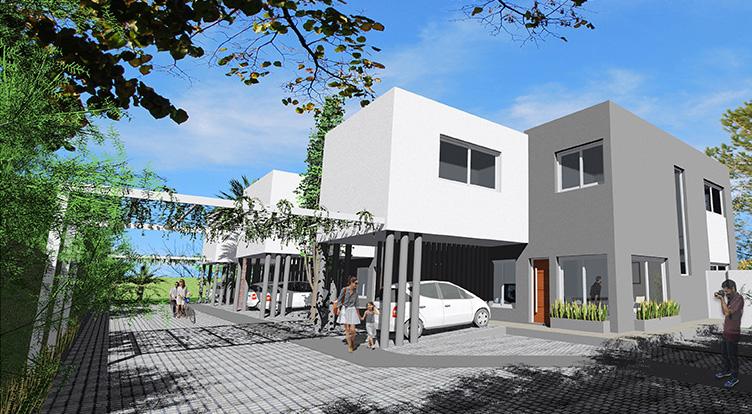 Complejo de viviendas premium en el corazón de City Bell